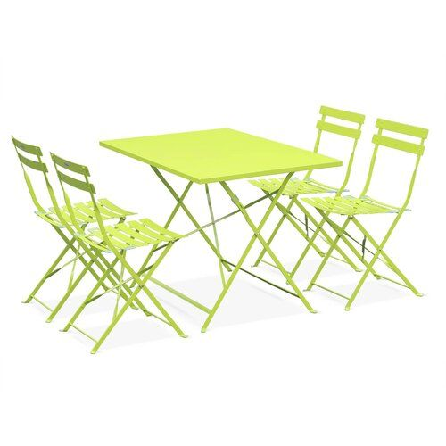 Sol 72 Outdoor Danford 4 Seater Dining Set | Products in ...