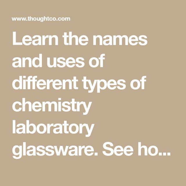 chemistry laboratory glassware gallery chemistry pinterest