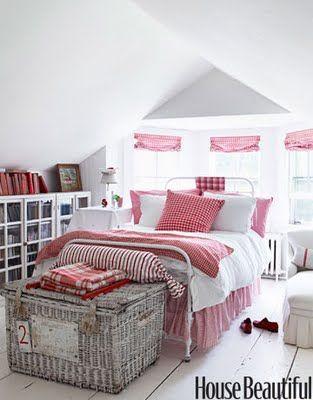 red white home bedroom pinterest schlafzimmer haus und wohn schlafzimmer. Black Bedroom Furniture Sets. Home Design Ideas