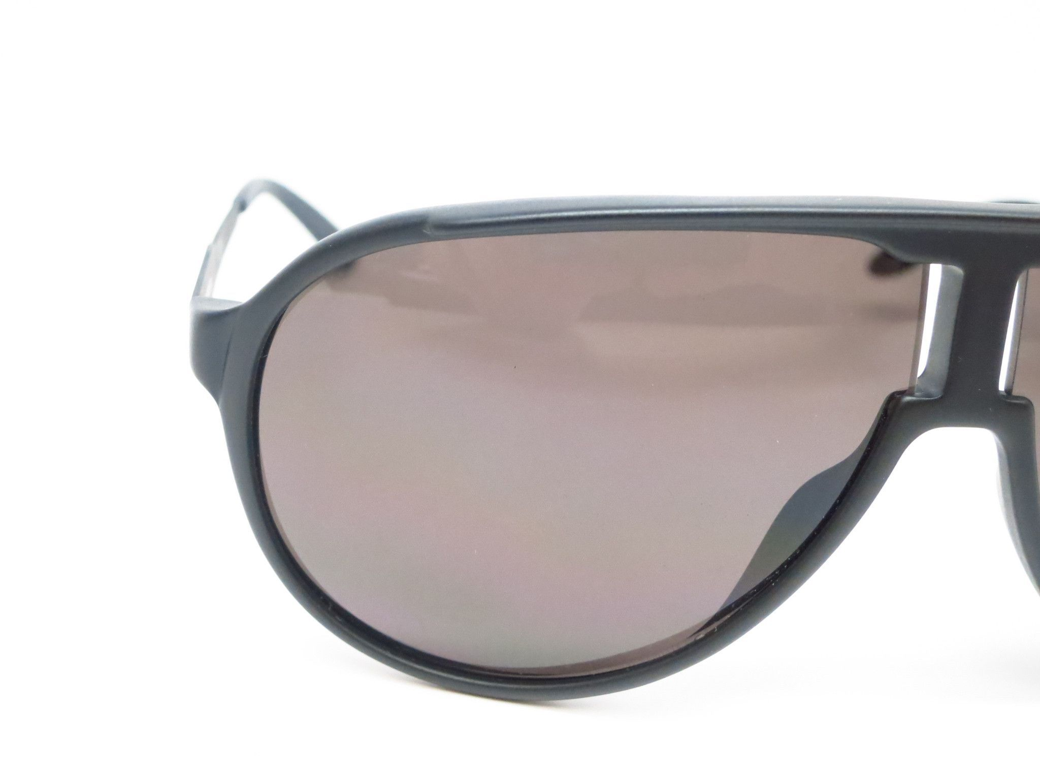 84b064136e3e Features of the Carrera New Champion GUYNR Sunglasses - Pilot shaped optyl  front with metal temples - Lenses offer top UV protection filtering 100% of  all ...