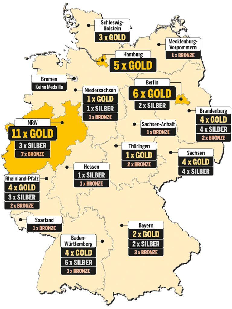 Gold Finden In Deutschland