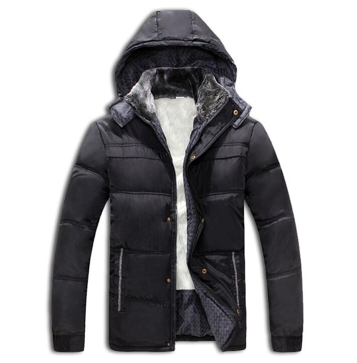 2017 puffer jacket men the winter coat jacket men coat outside ...
