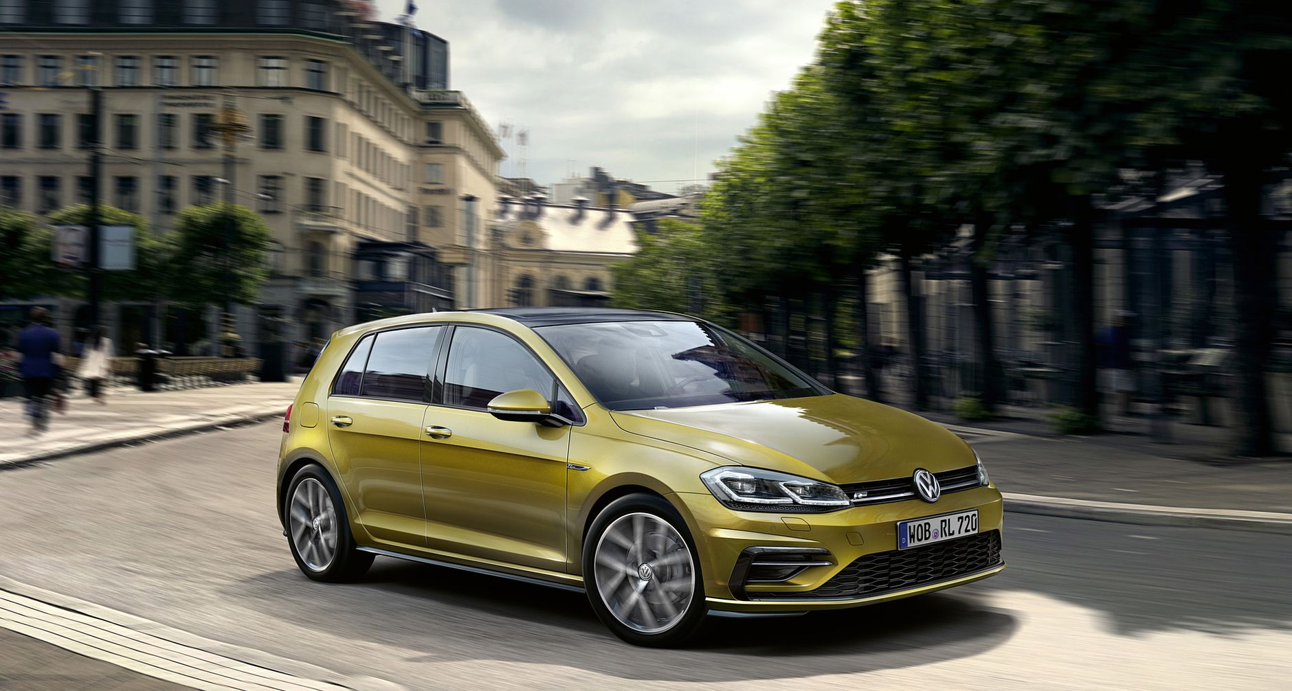 Volkswagen Nouvelle Golf 8 Plessis Robinson