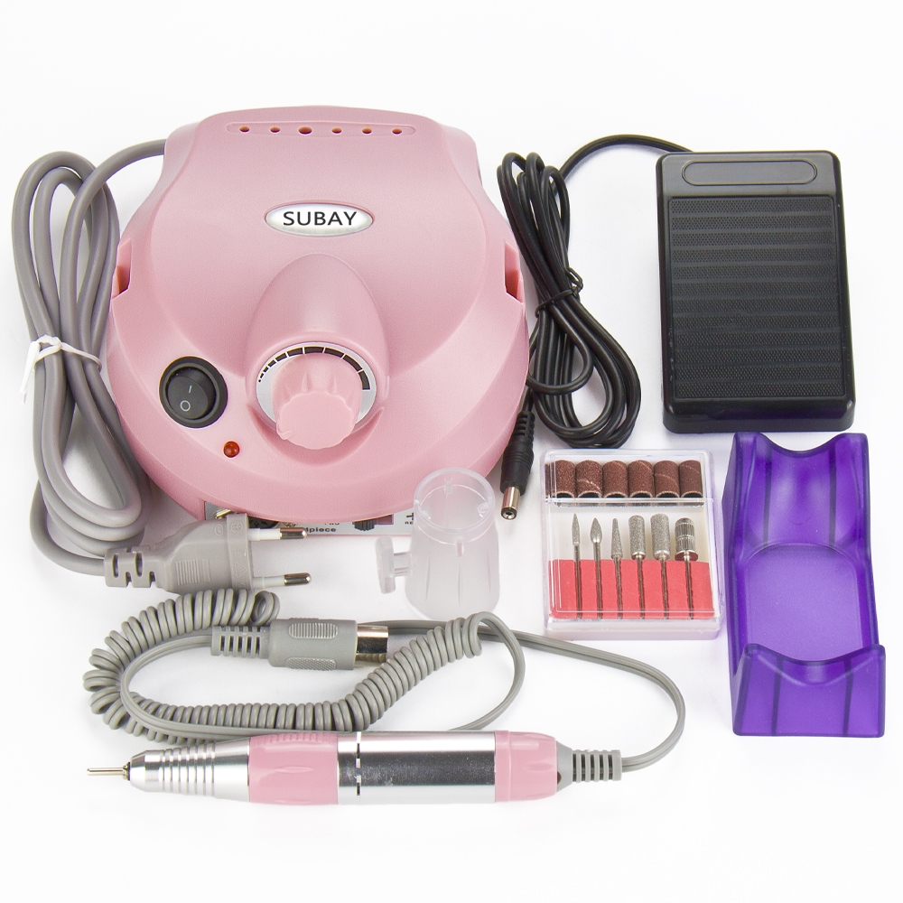 37.28$ Know more - Pro Nail Tools 30000 RPM Electric Nail Drill ...