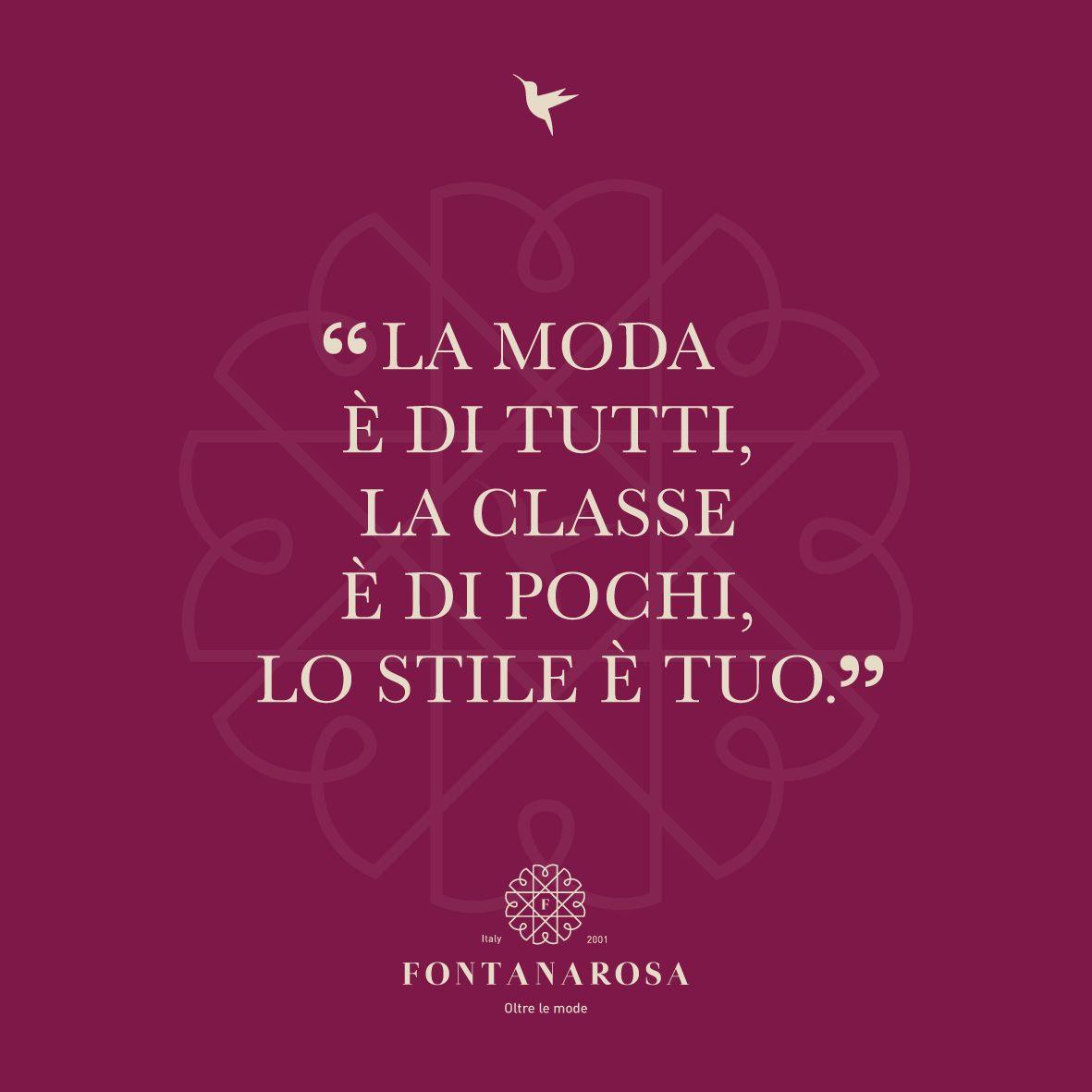Frasi Sulla Classe E Stile