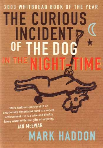 Mark Haddons The Curious Incident Of The Dog In The Night Time