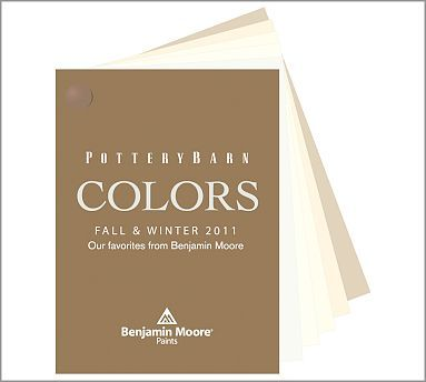pottery barn paint colors 2011 for the home pinterest pottery