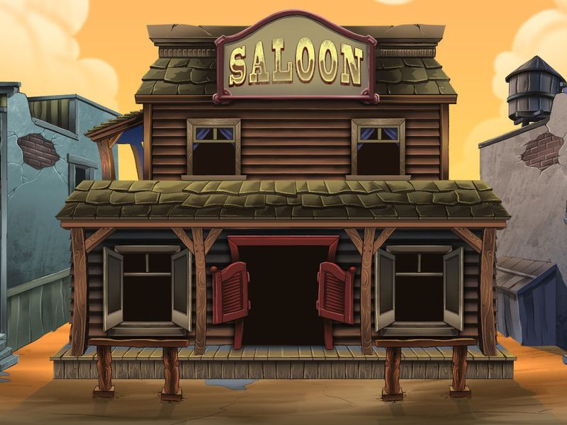 A Western Saloon Is Kind Of Bar Particular To The Old West Description From Imgarcade I Searched For This On Bing Images