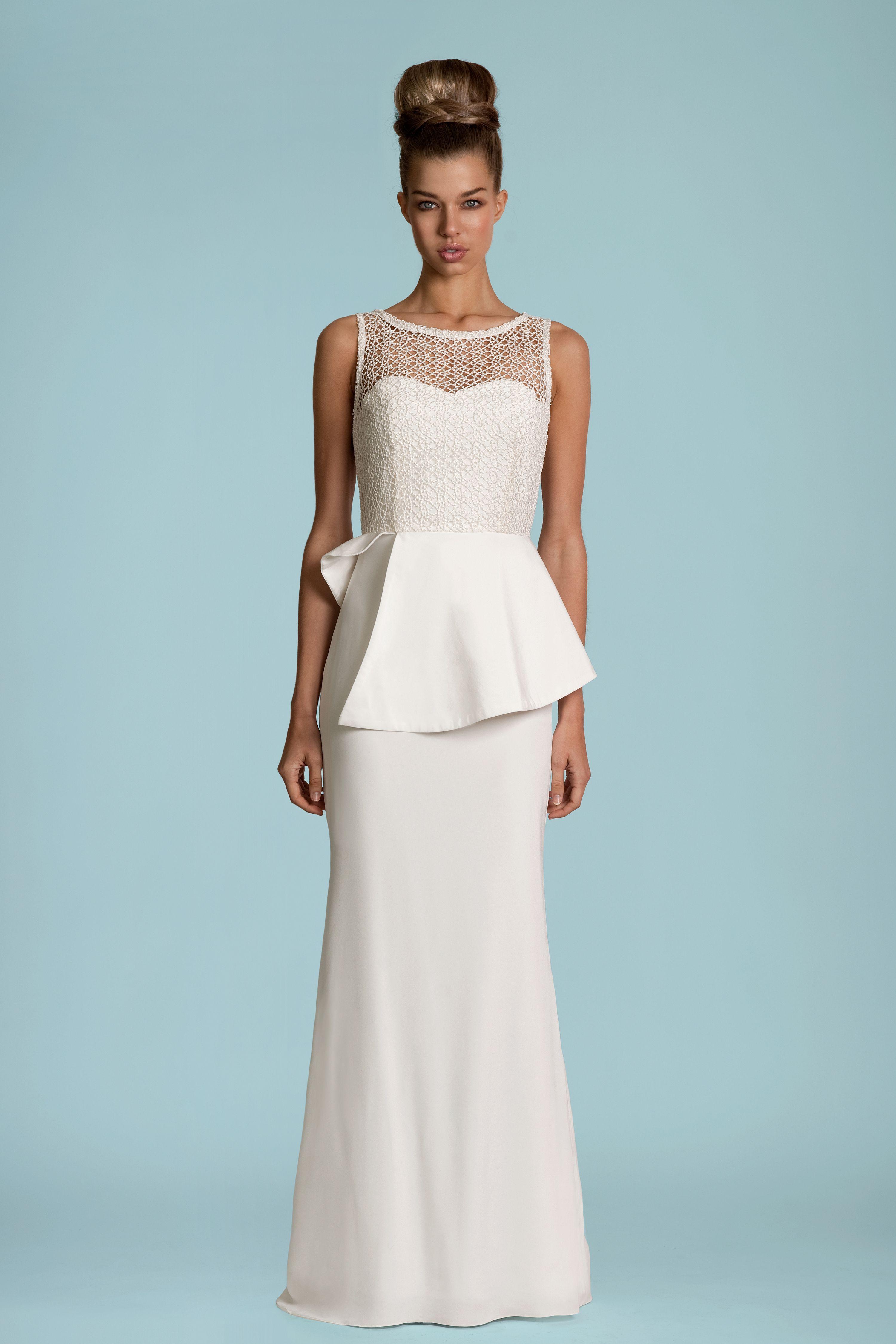 Vintage Style 40s Wedding Dresses in London | Lara Hannah | ash ...