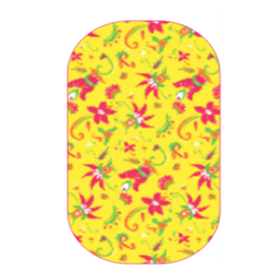 Fiesta | Jamberry #CandiedJamsCustomDesigns #jamberry #NAS #rainbow #nailwraps #jamberrynails #nailpolish #nailsoftheday #nailsofinstagram #nailstagram #pretty #cute