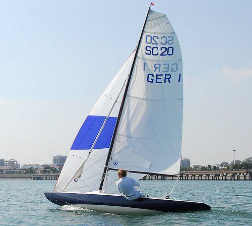 Scandinavian Cruiser 20 Sailing Photography Boat Design Sailing Yacht