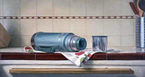 Thermos by T. Garrett Eaton
