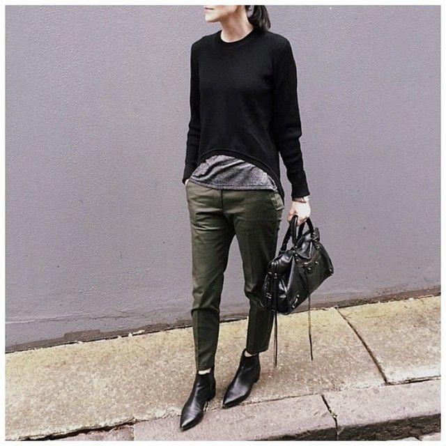 olive green acne jensen boots jensen pinterest. Black Bedroom Furniture Sets. Home Design Ideas