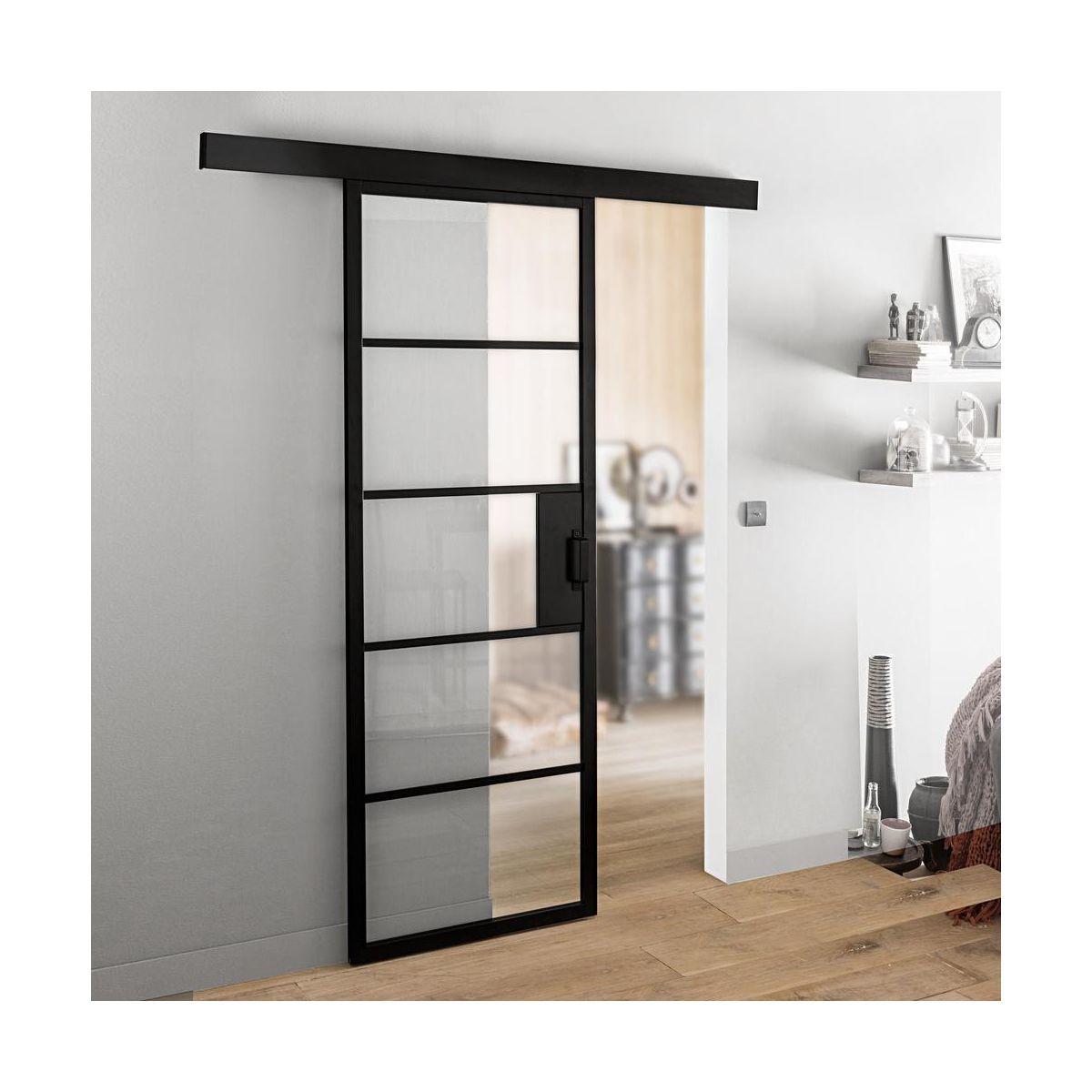 Drzwi Przesuwne Chloe 80 Uniwersalne Artens Drzwi Przesuwne Wewnetrzne W Atrakcyjnej Cenie W Sklepach Leroy Merlin Home House Goals Bedroom