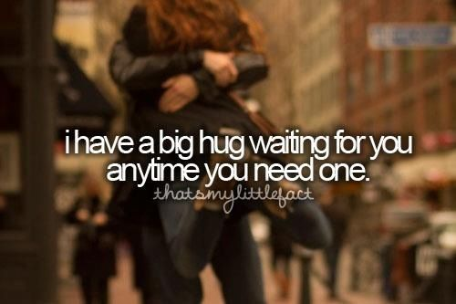 Yes Yes Yes Constantly I Have A Big Hug For You My Love I