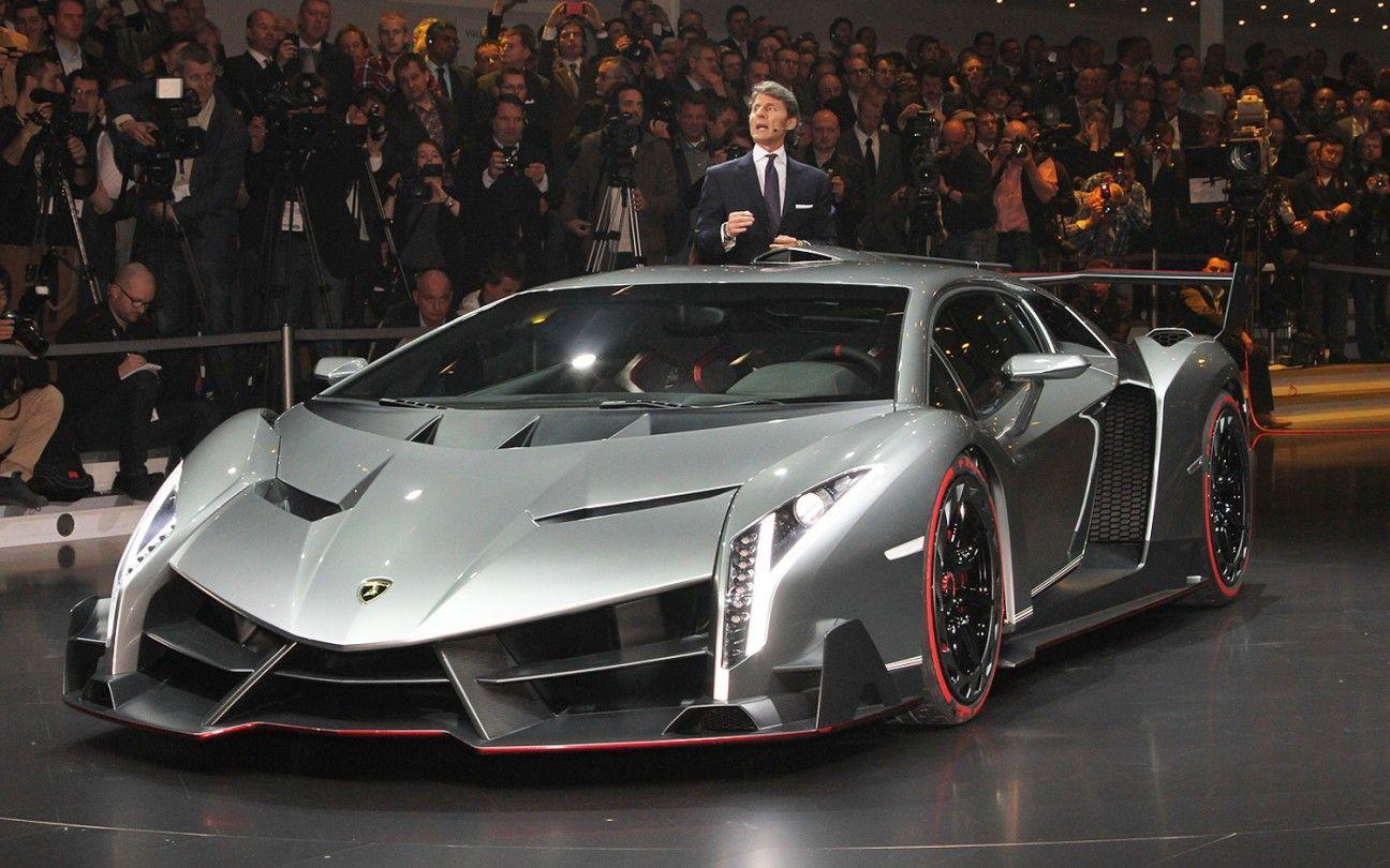Top 10 Cars That Only Billionaires Can Afford Lamborghini Veneno Expensive Cars Lamborghini