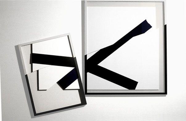 Adalberto Mecarelli - Oeuvres 1981