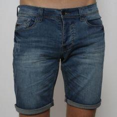 Jeans corto Yes-Zee - P701X620