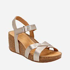Women's Sandals - Clarks® Shoes | Wedge
