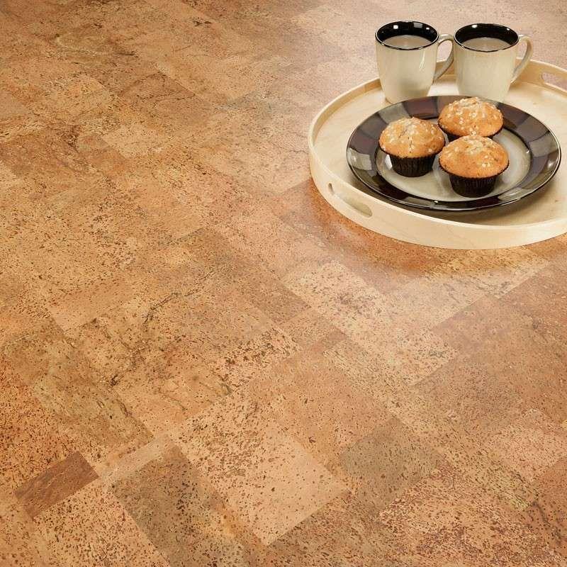 Grey Cork Flooring Kitchen: Cork Floor Tiles Galleries