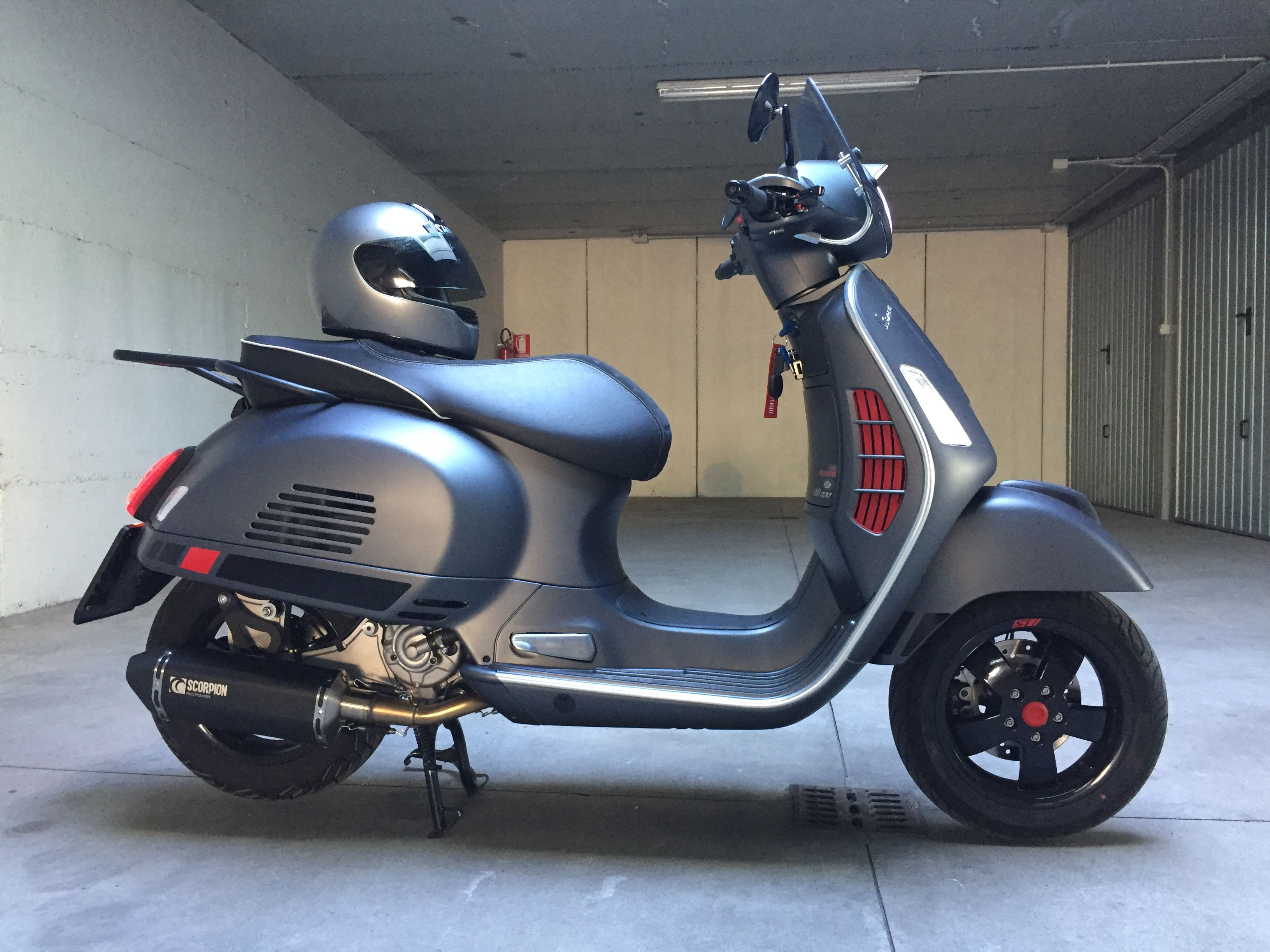 vespa gts 300ss custom vespa vespa vespa 300 vespa. Black Bedroom Furniture Sets. Home Design Ideas