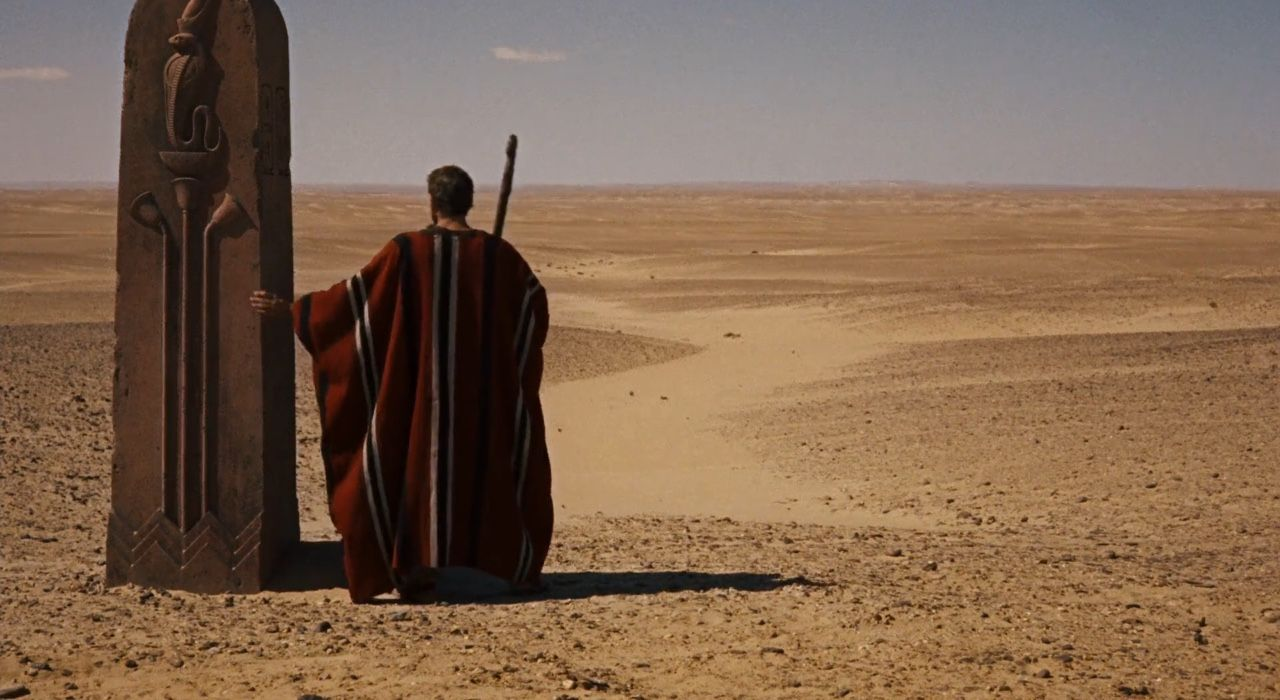 the ten commandments cinema film ten a visual essay on beautiful cinematography