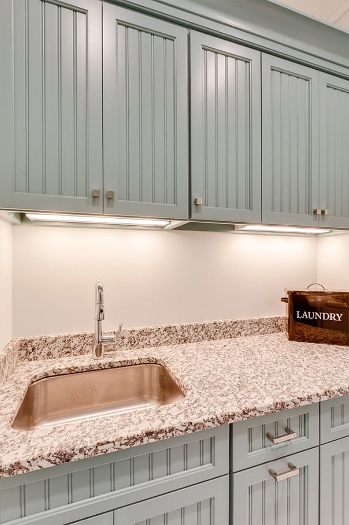 Laundry Room Inspiration From Suffolk VA Home By WeldenField And - Kitchen remodeling suffolk va