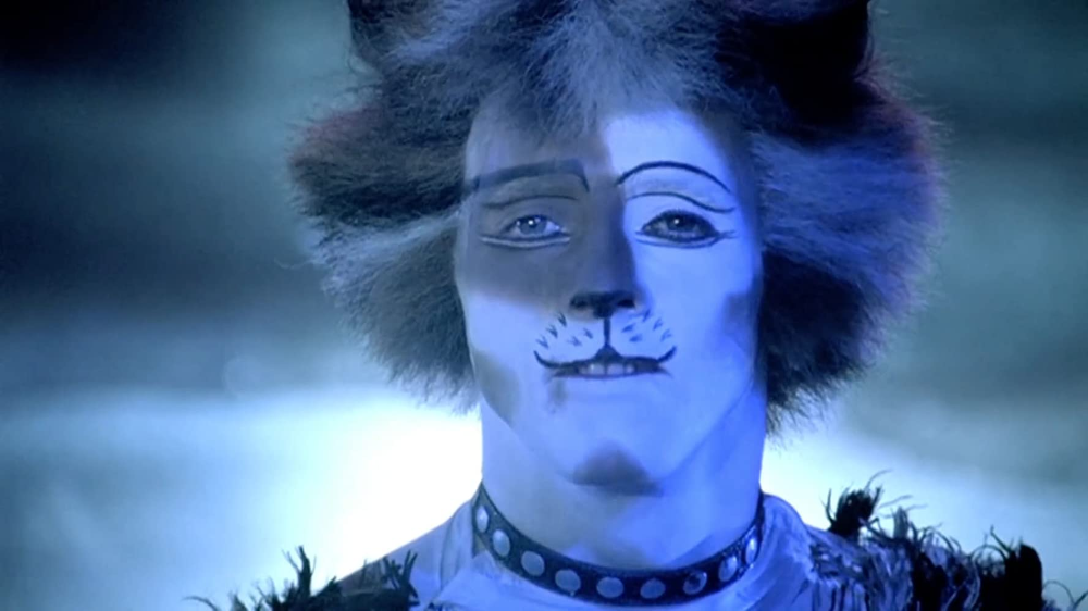 Cats (1998) in 2020 Cats musical, Musical film