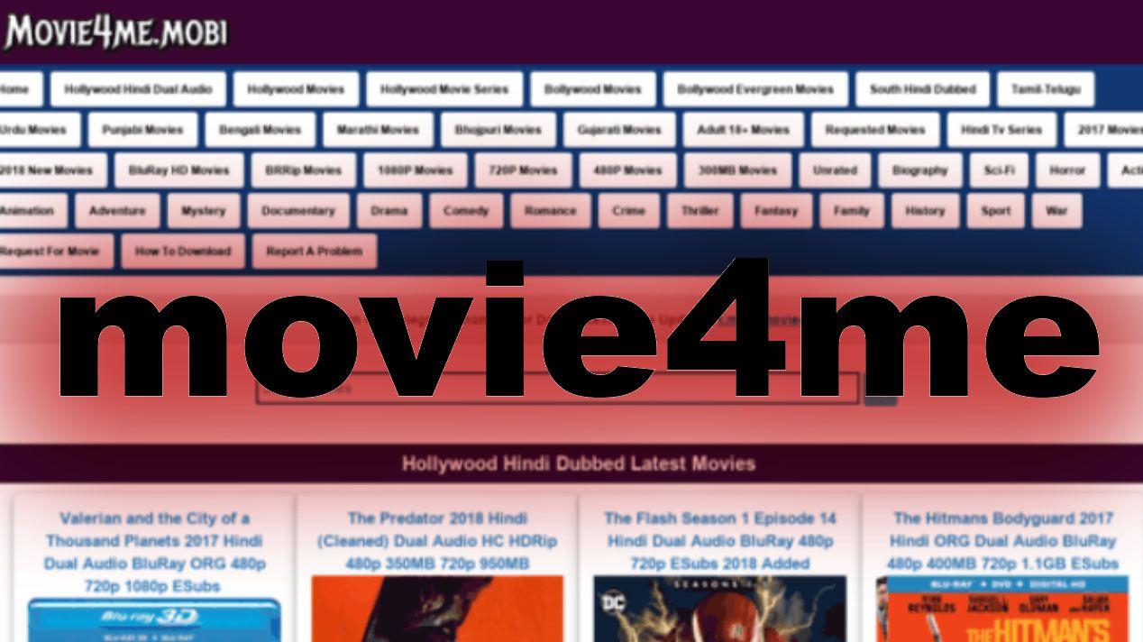 new movie 4 me
