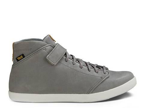 Teva Willow High-Top Sneaker