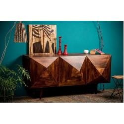 Photo of Home affaire Sideboard Violet Diamond Home Affaire
