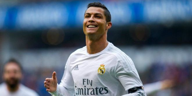 Play by his club Real Madrid in Champions League final Ronoldo
