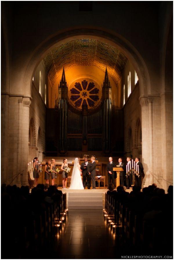 Colorado Wedding by Nickles Photography | Weddings