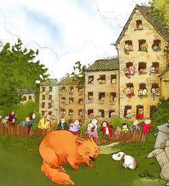 Pak die puppy! Mathew Price Volg de puppy door het boek vol met gebeurtenissen: http://bit.ly/volgpuppy Prachtig kinderboek voor: € 4.99