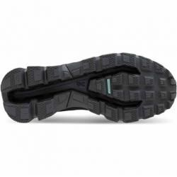 On Cloudventure Schuhe Damen schwarz 42.5 On