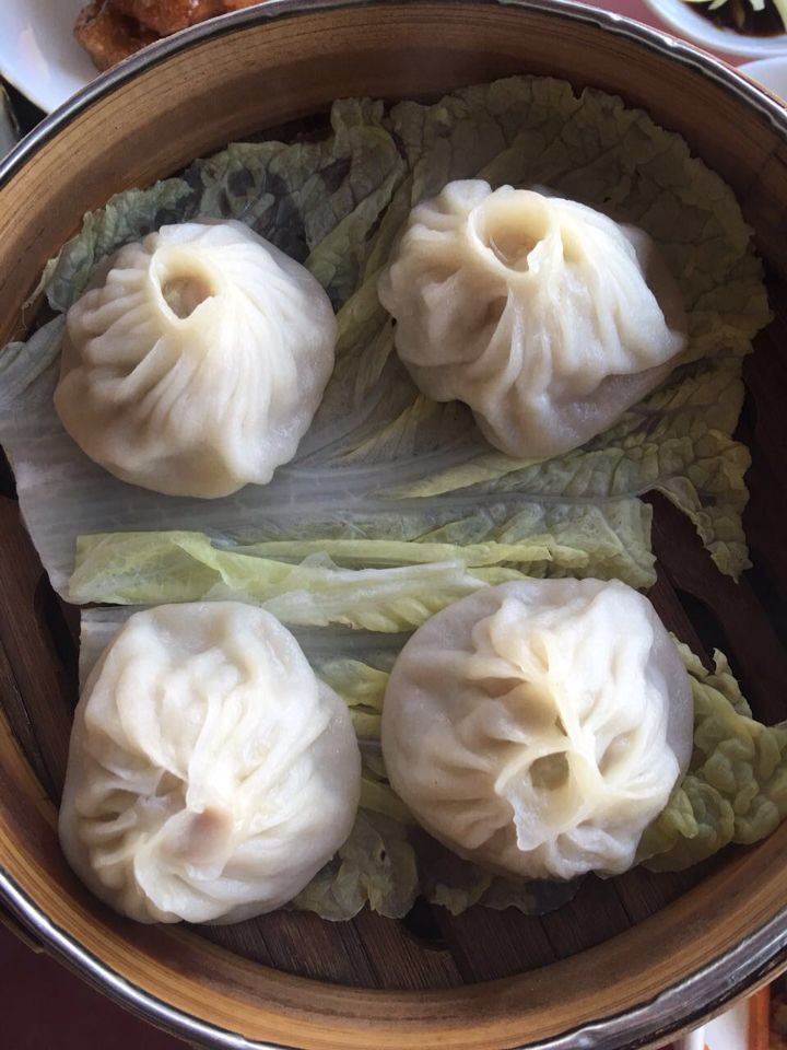 "#chinese #food #restaurant ""xiao long bao"" Chinese food restaurant"