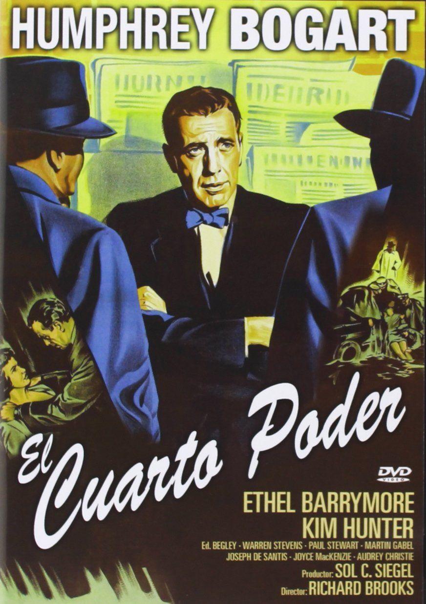 El Cuarto Poder [DVD] #Cuarto, #El, #DVD, #Poder | Cine in 2019 ...