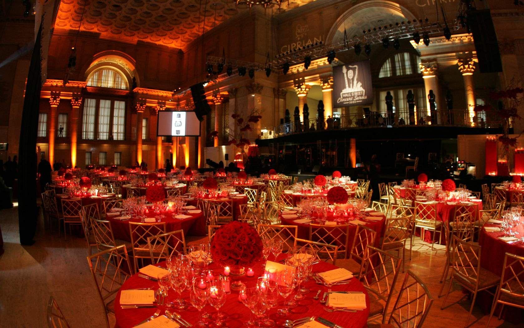 Cipriani Wall Street 55 Wall Street 2nd Floor Cipriani Wall