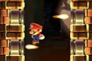 Super Mario Maker | Burner Stack