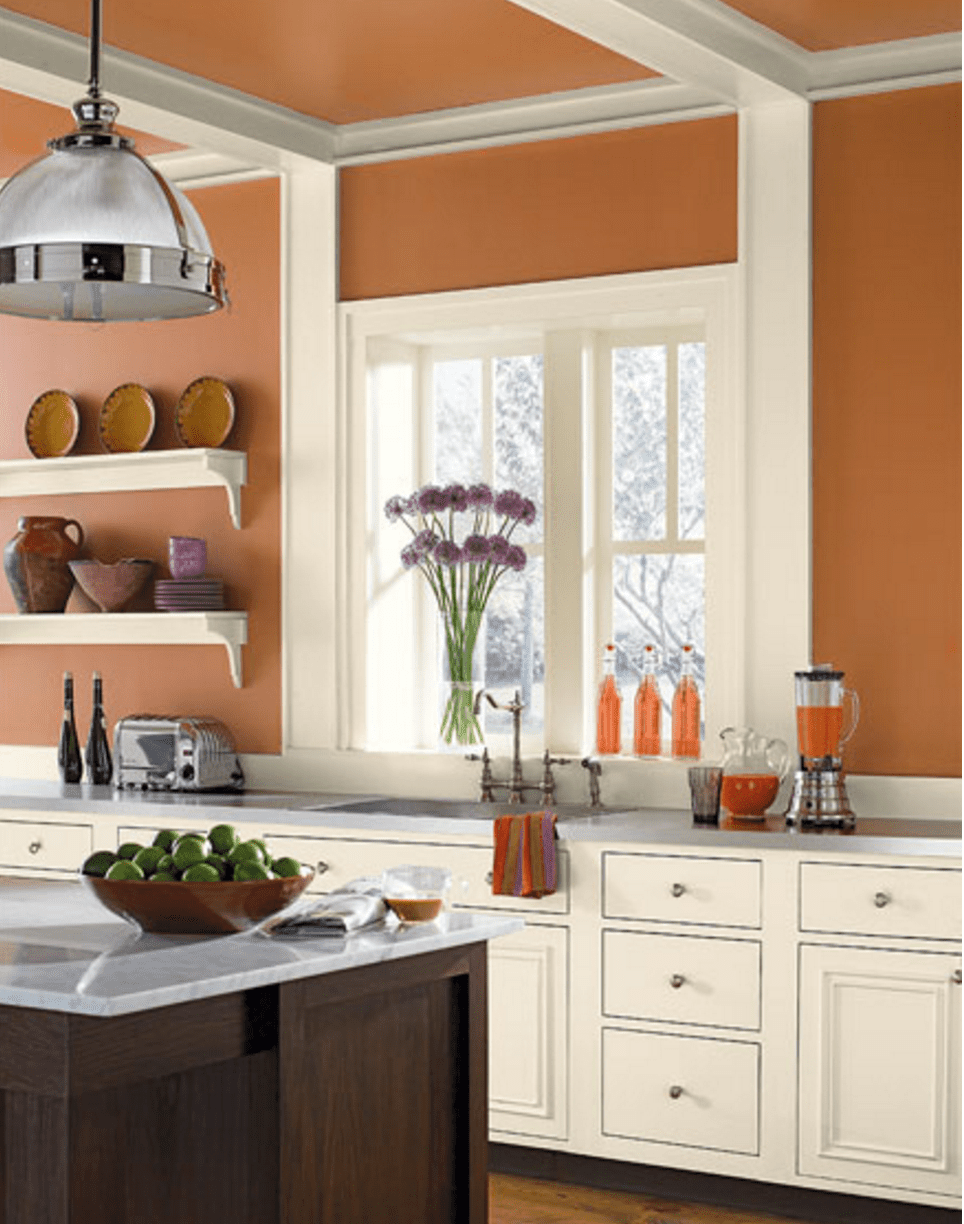 Superb 11 Best Tuscan Style Paint Colors