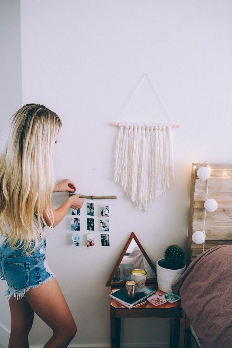 74+ Cheap Cute Dorm Room Decorating Ideas on A Budget images