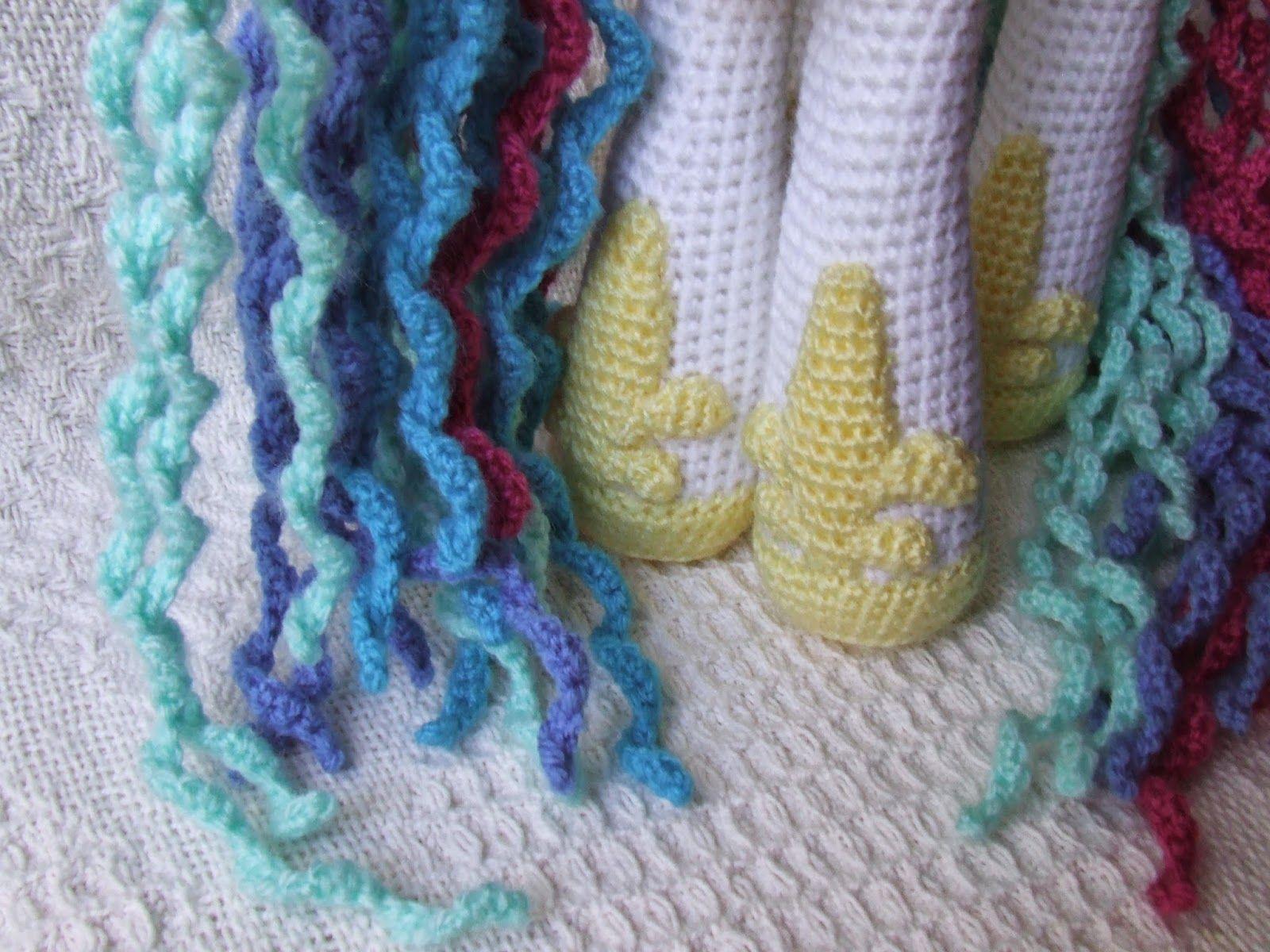 Excepcional Los Patrones De Crochet Rápidas Y Fáciles Para ...
