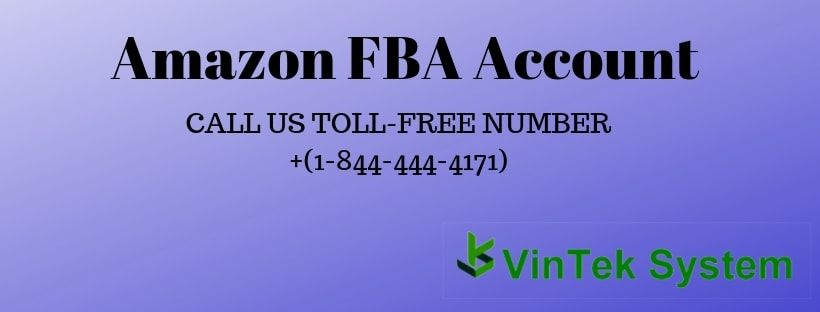 how to sign up for amazon fba