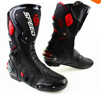 Motorcycle Boots Pro Biker SPEED Riding