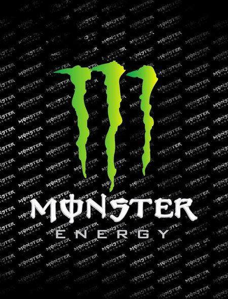 monster energy logo wallpaper for android monster pinterest