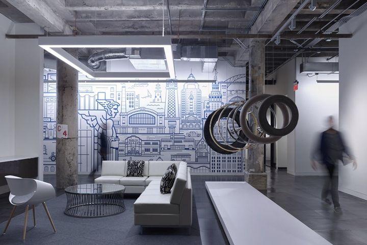 Dealer Tire Office By Vocon Cleveland Ohio