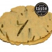 Millet Rosemary Crackers (case of 6)