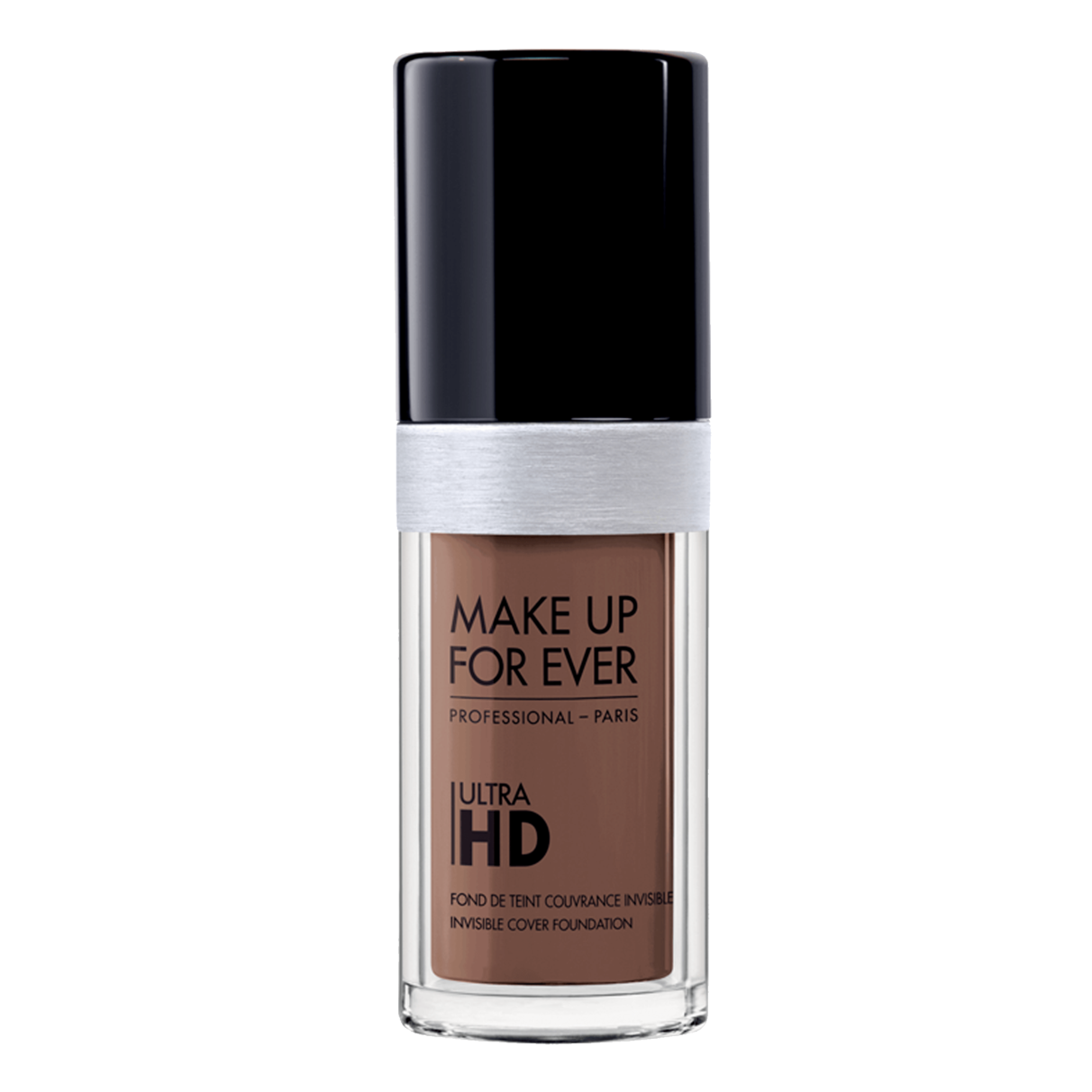 Ultra HD Foundation Foundation MAKE UP FOR EVER (With