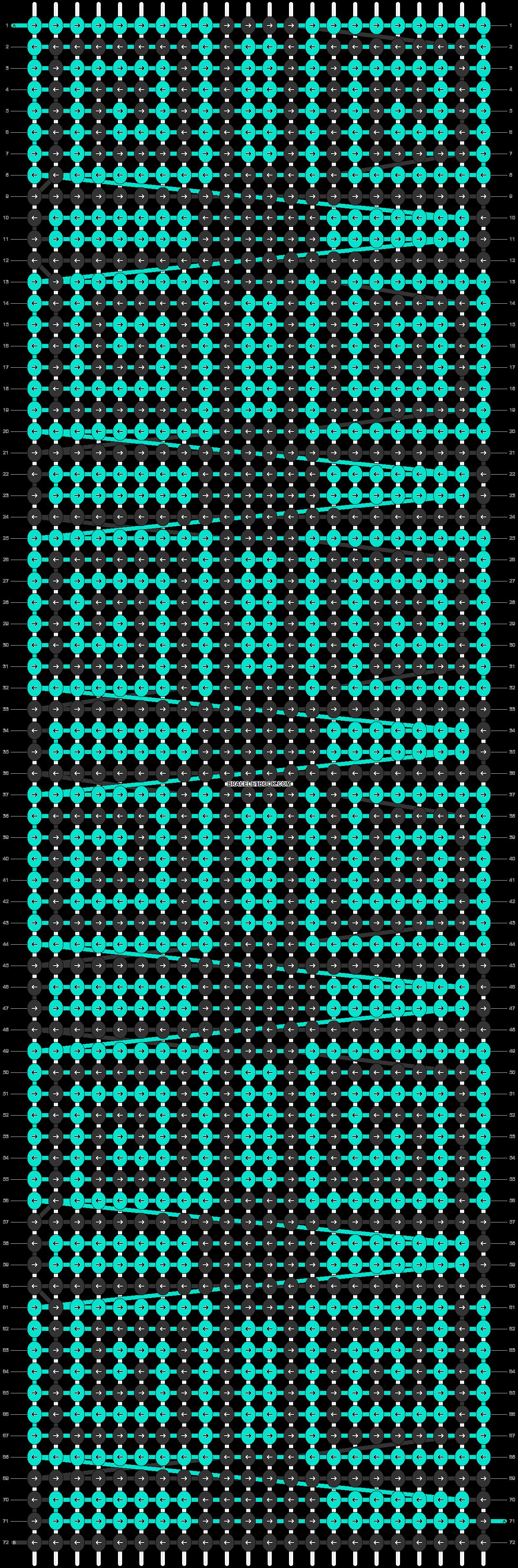 Pin On Bead Grid