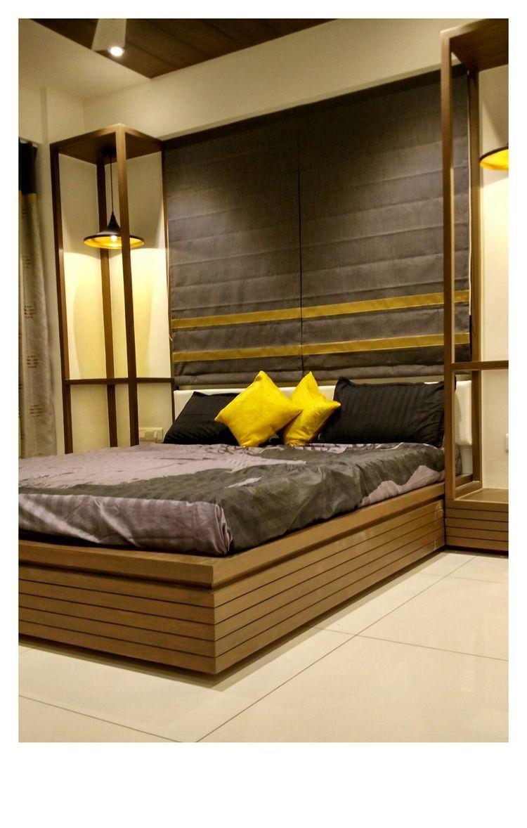 Pin by piyush gothi on bedroom pinterest dormitorios - Decoracion armarios dormitorios ...
